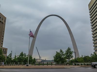 Green Bay - St Louis