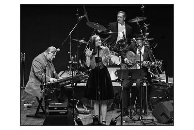 2018 The Joe Valentino Jazz Band Ft. Nicole Kestler