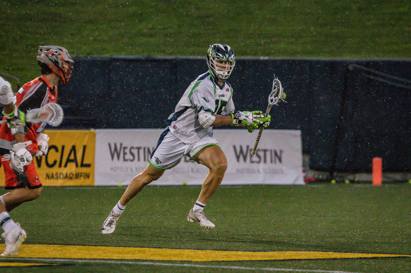 7/22/2020; Annapolis, MD, USA; Outlaws vs. Bayhawks  - at Navy Marine Corps Memorial Stadium. Mandatory Photography Credit: Anne Evans