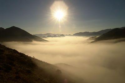 November: Early Morning