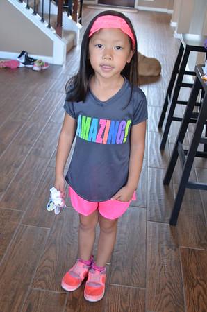 June 3, 2017 - Emily 10YO Bday Party