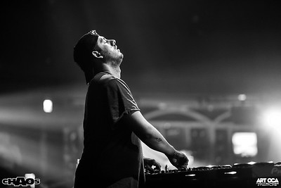 2017.12.8 - Ookay at Chaos Manila