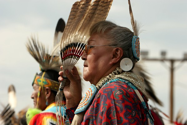 Pow Wow NM, USA