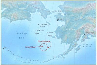 2014 St. Paul Island, Alaska I