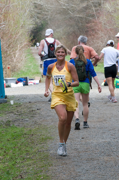 2009 Mount Si Relay - teams