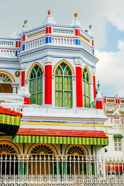 Karaikudi, Tamil Nadu