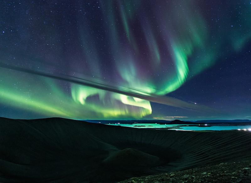 Iceland Part 4 - The Auroras