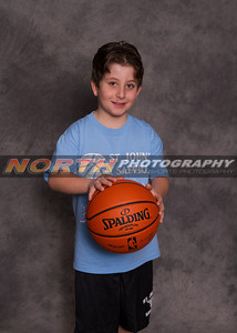 2013 St. Johns CYO Team and Individual Photos