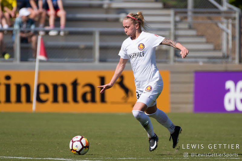 NWSL Regular Season - NC Courage vs Utah Royals FC