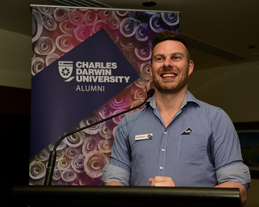 Adelaide Alumni Reception