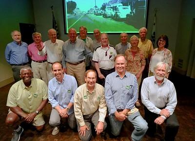 50th Anniversary Reception