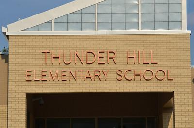 Thunder Hill 2M, 6M