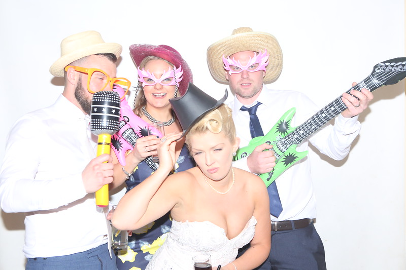 Spencer & Goldie's Photo Booth