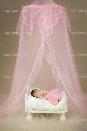 Layla-Newborn -Kelsey Hatmaker