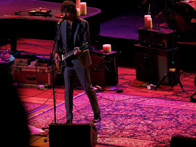 Nashville/Brendan Benson 2013