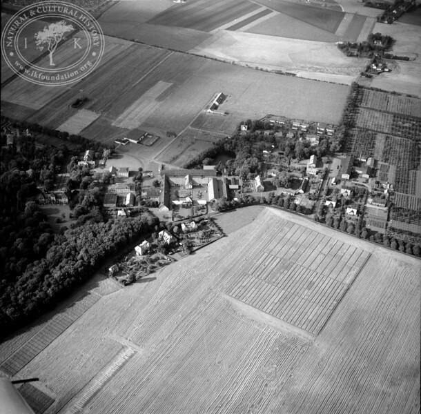 Alnarp Manor | EE.1657
