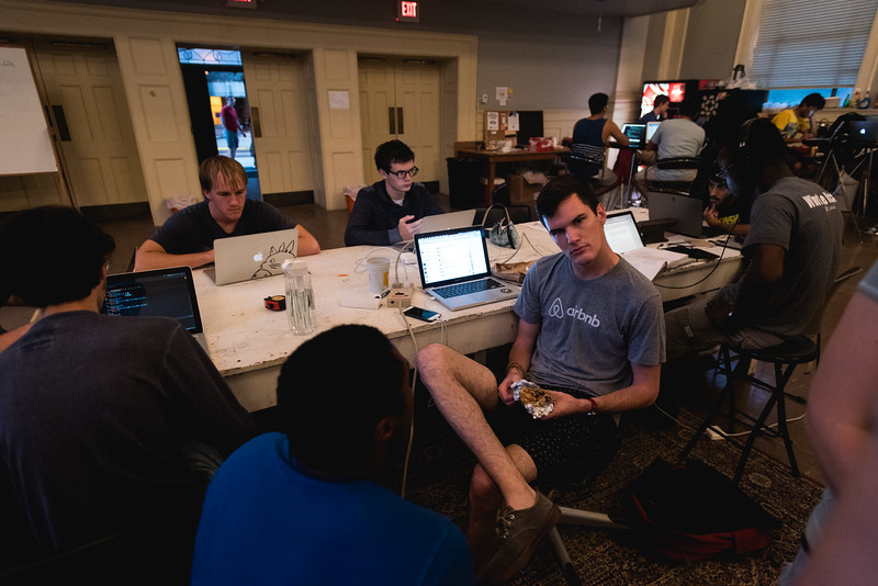 Hack Night 09/08/15
