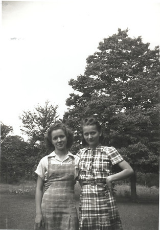 1939 Louise Friends