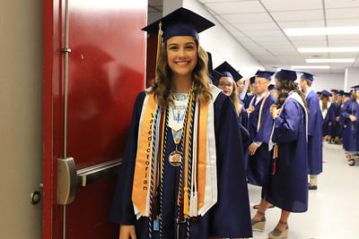 2019 Northeast High School Graduation