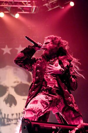 2010.07.24 Mayhem Rob Zombie