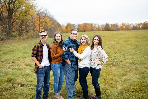 Killingbeck Family Mini