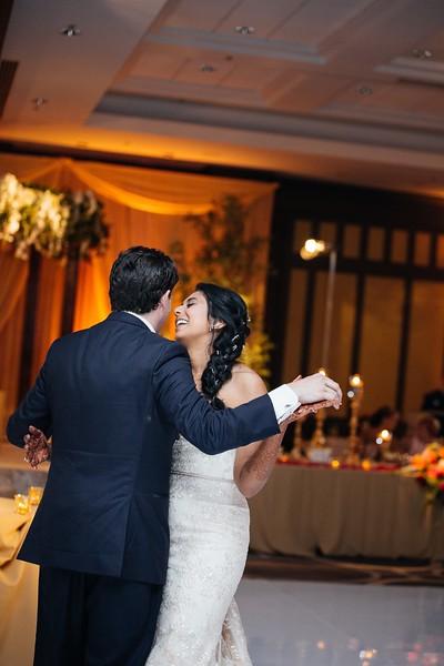 LeCapeWeddings Chicago Photographer - Renu and Ryan - Hilton Oakbrook Hills Indian Wedding -  1008.jpg