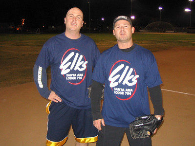 2005 - Summer (League Night - Tustin)