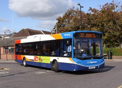 Transbus Enviro300 - the originals