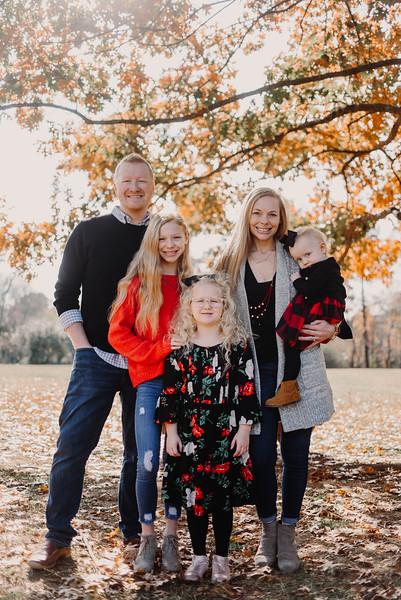 McCormick Family Photos 2019