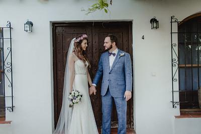 Viktoriya & Yuriy