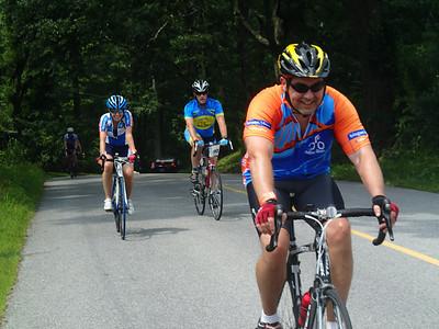 2013 07 Cycling