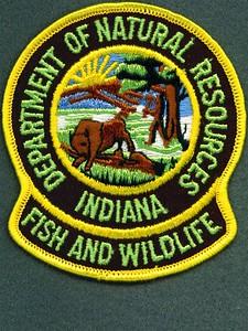 Indiana Fish & Wildlife