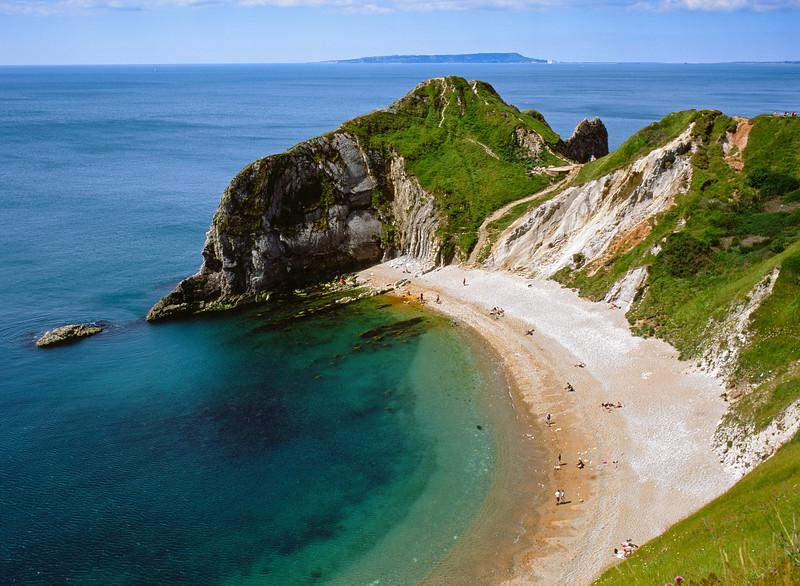 Urlaub Dorset 2014