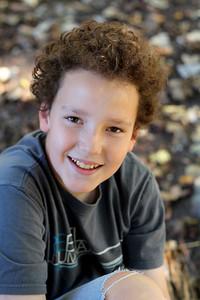 Daniel 13 Years