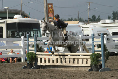 Equitation over fences, s13
