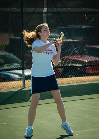 Tennis 3-19-13