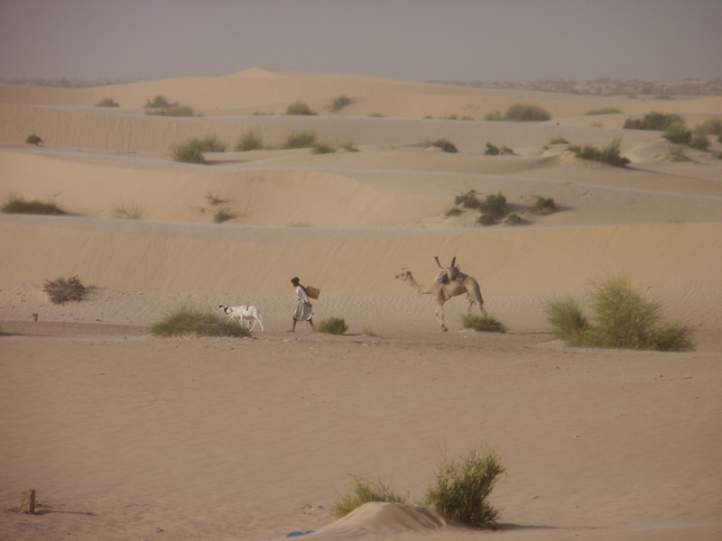 045_Timbuktu. For Centuries Synonymous with Africa's Inaccessibility.jpg
