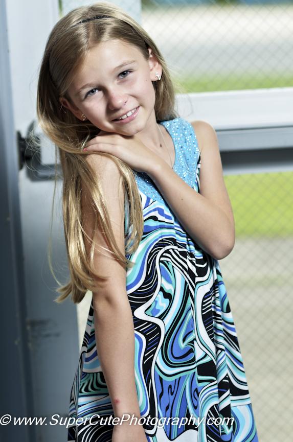 Model Camp (Brittany Lynn 2013)