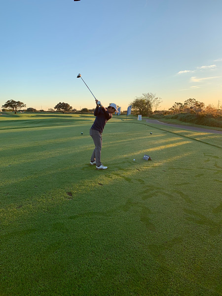 Holiday Open at Orange County National
