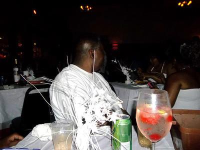 Ebony Angels S/C, Anniversary