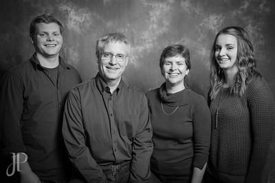 Mengler Family