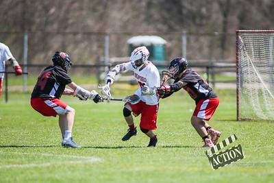 Bedford Lacrosse
