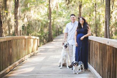 Alejandro Family