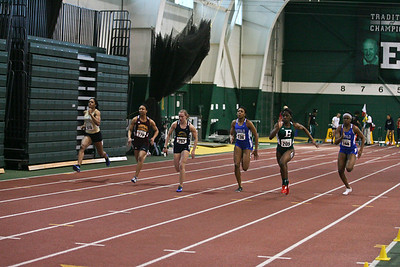 60M Prelims - 2013 MAC Indoor Meet