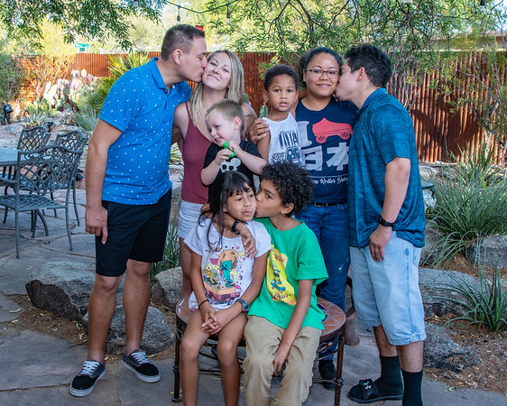 Family Visit 2019