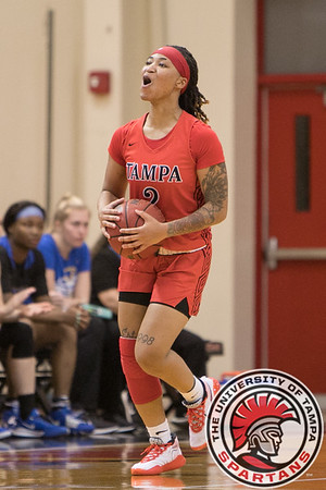 2019-20 Women's Basketball vs. Embry-Riddle (SSC)