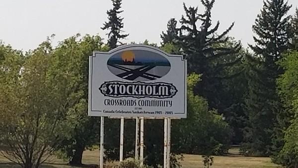 Stockholm, Saskatchewan