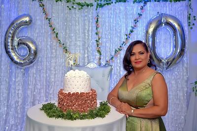 Sandra's 60th Birthday Party