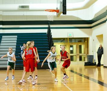 2012-01-12 ECS Basketball 8thGirls&Boys