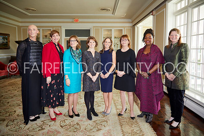 2019-11-08 YWCA Women Who Inspire Awards